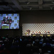 David Steinberger Col Needham, Founder & CEO Of IMDb, Judges the ComiXology Movie Trivia Panel Hosted by Kevin Smith at San Diego Comic-Con 2017