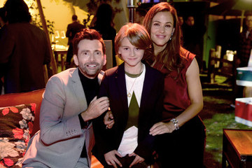 David Tennant Los Angeles Premiere Of HBO Series 'Camping' - After Party