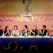 David Thion 'Sibyl' Press Conference - The 72nd Annual Cannes Film Festival