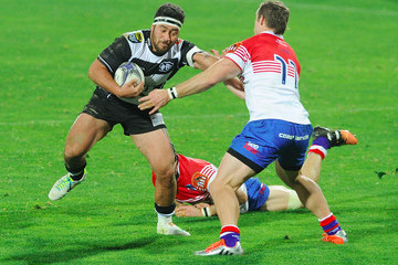 David Thompson Ranfurly Shield Match - Hawkes Bay v Horowhenua Kapiti