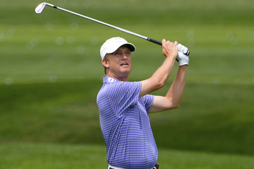 David Toms US Senior Open Championship - Round One