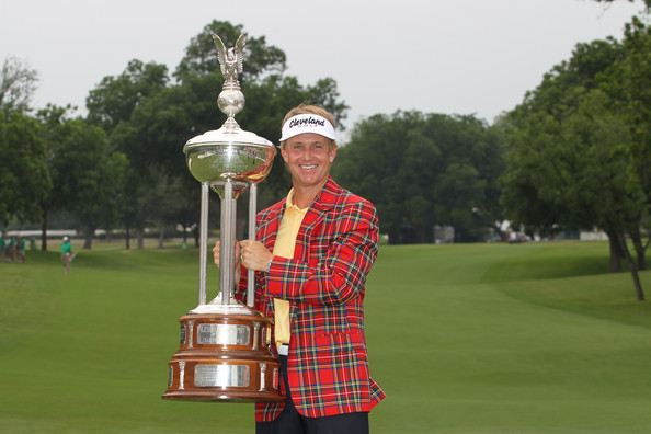 David Toms Photos Photos Crowne Plaza Invitational At Colonial