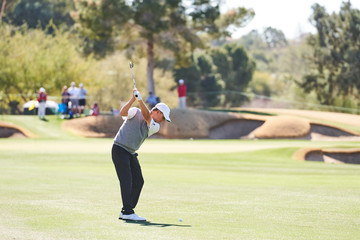 David Toms Cologuard Classic - Final Round