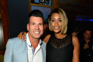 David Tutera  Premiere Party For the Third Season of Marriage Boot Camp Reality Stars