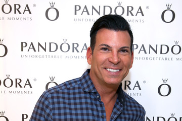 David Tutera  HBO Luxury Lounge: Day 2