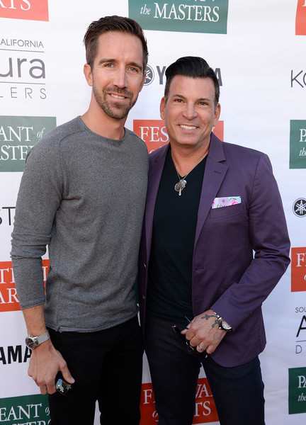 Festival of Arts Celebrity Benefit Event [green,premiere,event,white-collar worker,flooring,suit,laguna beach,california,festival,arts celebrity benefit event,festival of arts celebrity benefit event,david tutera,joey toth,r]