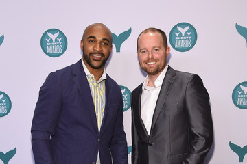 David Tyree The 8th Annual Shorty Awards - Arrivals And Pre-Show