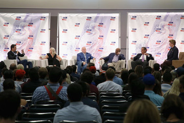 David Urban Politicon 2018 - Day 1