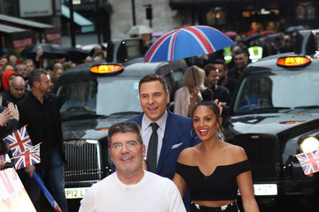 David Walliams 'Britain's Got Talent' - London Auditions - Photocall