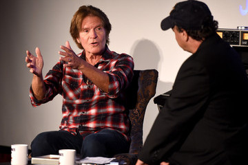 David Wild Live Talks LA Presents an Evening with John Fogerty at the GRAMMY Museum