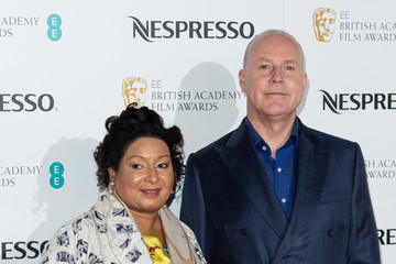David Yates British Academy Film Awards Nominees Party