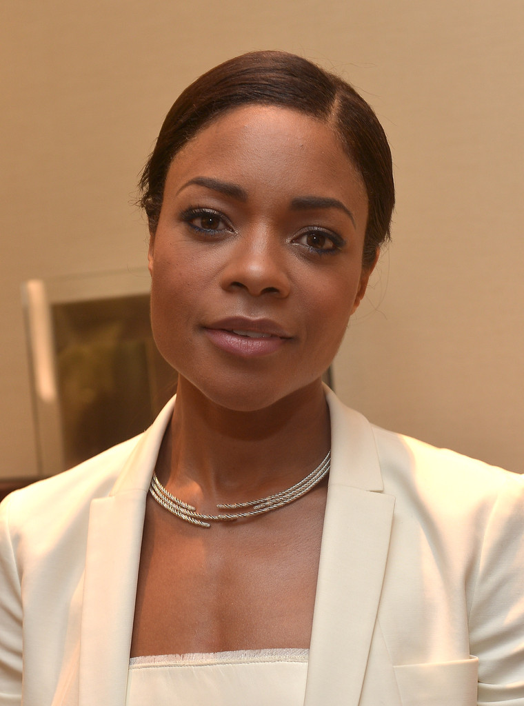 David Yurman And Vogue With Naomie Harris Celebrate The New David Yurman Boutique