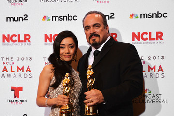 David Zayas 2013 NCLR ALMA Awards - Winner's Walk