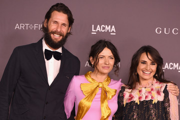 David de Rothschild 2017 LACMA Art + Film Gala Honoring Mark Bradford and George Lucas - Arrivals