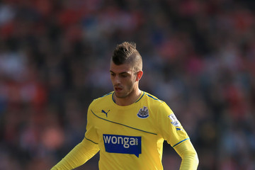 Davide Santon Southampton v Newcastle United - Premier League
