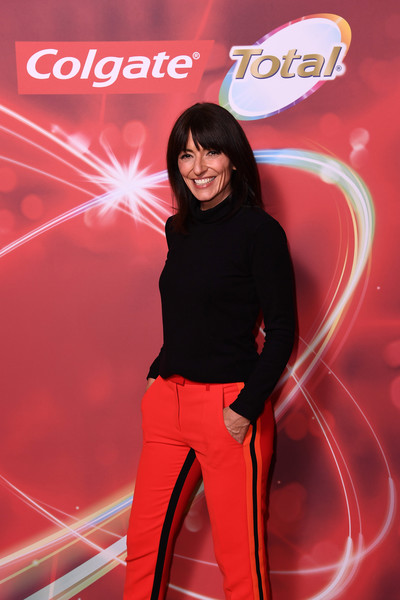 Colgate Total Whole Mouth Health Event [red,neon,graphics,davina mccall,tate modern,london,england,colgate,mouth health event,colgate total whole mouth health event]