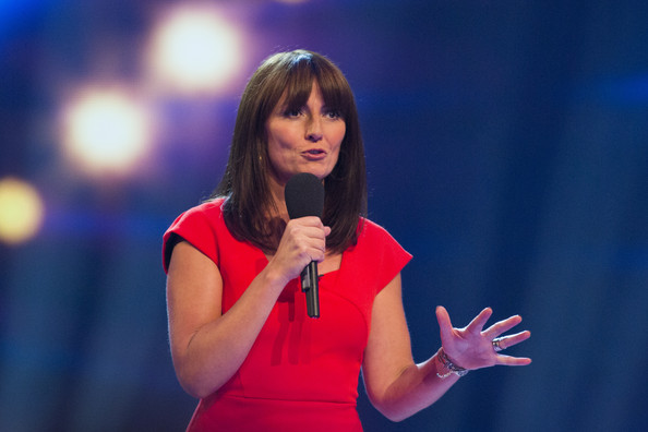 'Got to Dance' Tapes Third Live Show [got to dance,live show,performance,talent show,singing,event,singer,performing arts,speech,music artist,fun,public speaking,davina mccall,stage,england,london,earls court,show]