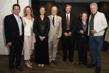 Dawn Hudson The Academy Celebrates Major Collections Gift From George Stevens, Jr.