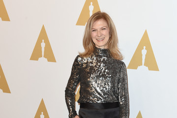Dawn Hudson 89th Annual Academy Awards Nominee Luncheon - Arrivals