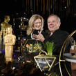 Dawn Hudson 92nd Annual Academy Awards - Governors Ball Press Preview