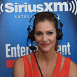 Dawn Olivieri SiriusXM's Entertainment Weekly Radio Channel Broadcasts From Comic-Con 2016 - Day 3