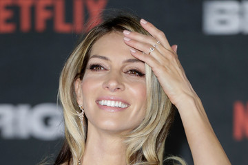 Dawn Olivieri 'Bright' European Premiere - Red Carpet Arrivals
