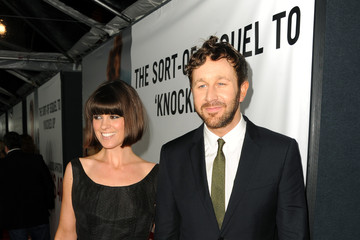 """Dawn Porter Premiere Of Universal Pictures' """"This Is 40"""" - Red Carpet"""