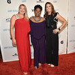 Dawn Riley The Women's Sports Foundation's 40th Annual Salute To Women In Sports Awards Gala - Arrivals