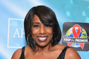 Dawnn Lewis AIDS Healthcare Foundation Presents 'Keep the Promise'
