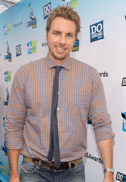 Dax Shepard Pictures 2012 Do Something Awards Red