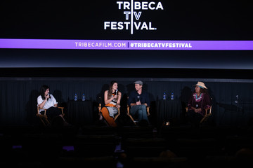 Dax Shepard 'Bless This Mess' - 2019 Tribeca TV Festival