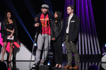 Dax Shepard iHeartRadio Podcast Awards Presented By Capital One - Show