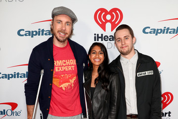 Dax Shepard 2019 iHeartRadio Podcast Awards Presented By Capital One – Red Carpet