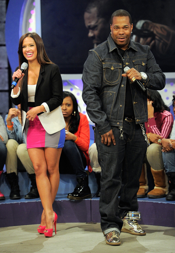 recent pictures of free from 106 and park