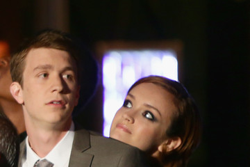thomas mann and olivia cooke dating Movies starring olivia cooke, movie reviews and showtimes.