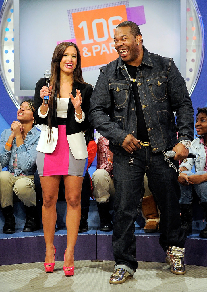 106 and park host dating game 3