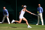 Samantha Stosur Photos Photo
