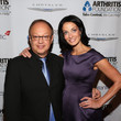 Dayanara Torres Arthritis Foundation Commitment To A Cure Awards Gala
