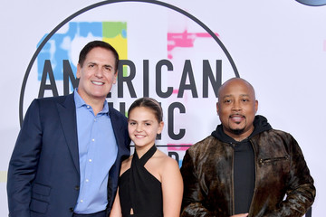 Daymond John 2017 American Music Awards - Arrivals