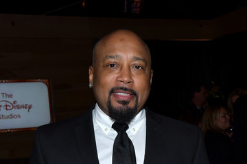Daymond John The Walt Disney Company 2020 Golden Globe Awards Post-Show Celebration - Inside