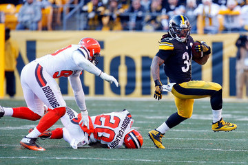 DeAngelo Williams Cleveland Browns v Pittsburgh Steelers