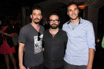 """Antonio Campos Josh Mond DeLeon Tequila Presents A Special NY Screening Of """"The Raven""""- After Party"""