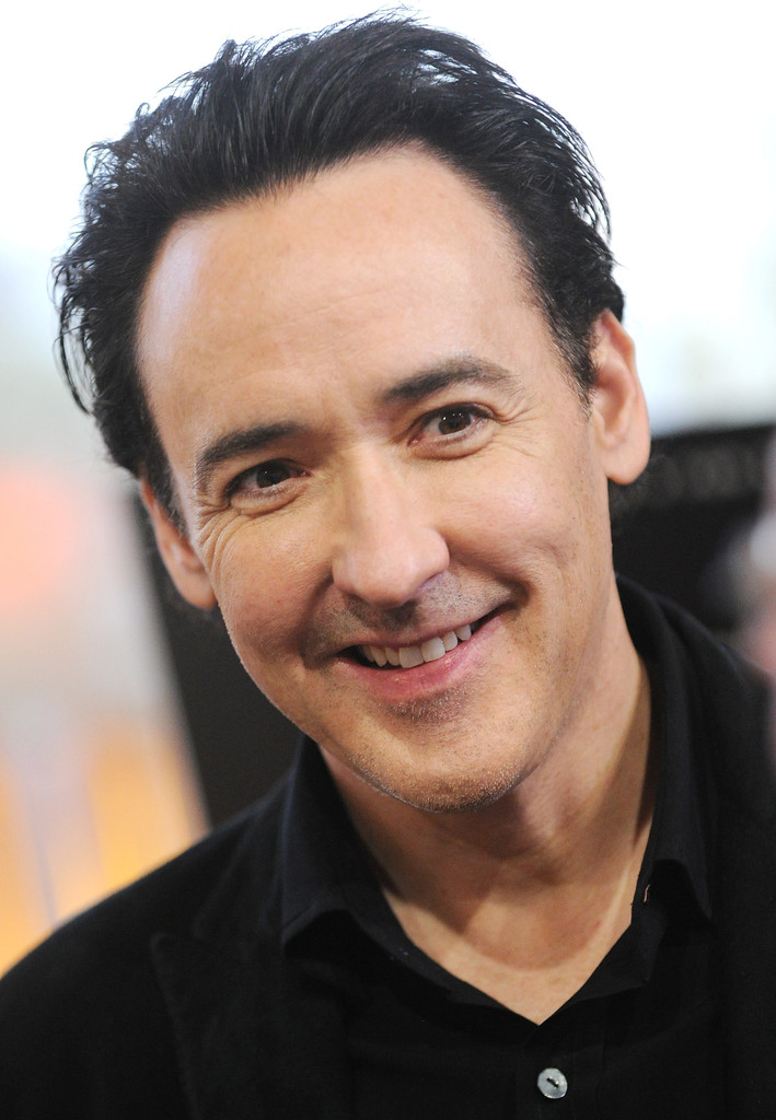 John Cusack Photos Photos