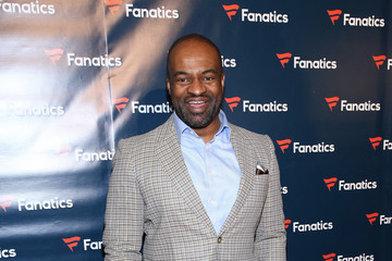 DeMaurice Smith Fanatics Super Bowl Party - Red Carpet