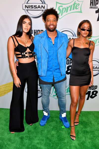 BET Hip Hop Awards 2018 - Arrivals