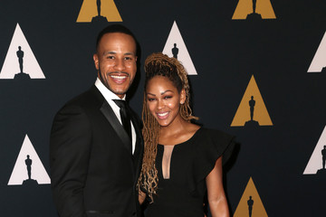 DeVon Franklin Academy of Motion Picture Arts and Sciences' 8th Annual Governors Awards - Arrivals