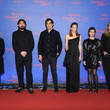 Dea Kulumbegashvili Best Short Film Palme D'Or Award Ceremony -