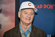 "Bill Murray attends ""The Dead Don't Die"" New York Premiere at Museum of Modern Art on June 10, 2019 in New York City."