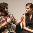 Mary Elizabeth Winstead and James Ponsoldt Photos