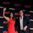 Dean Cain New York Comic Con 2018 -  Social Ready Content